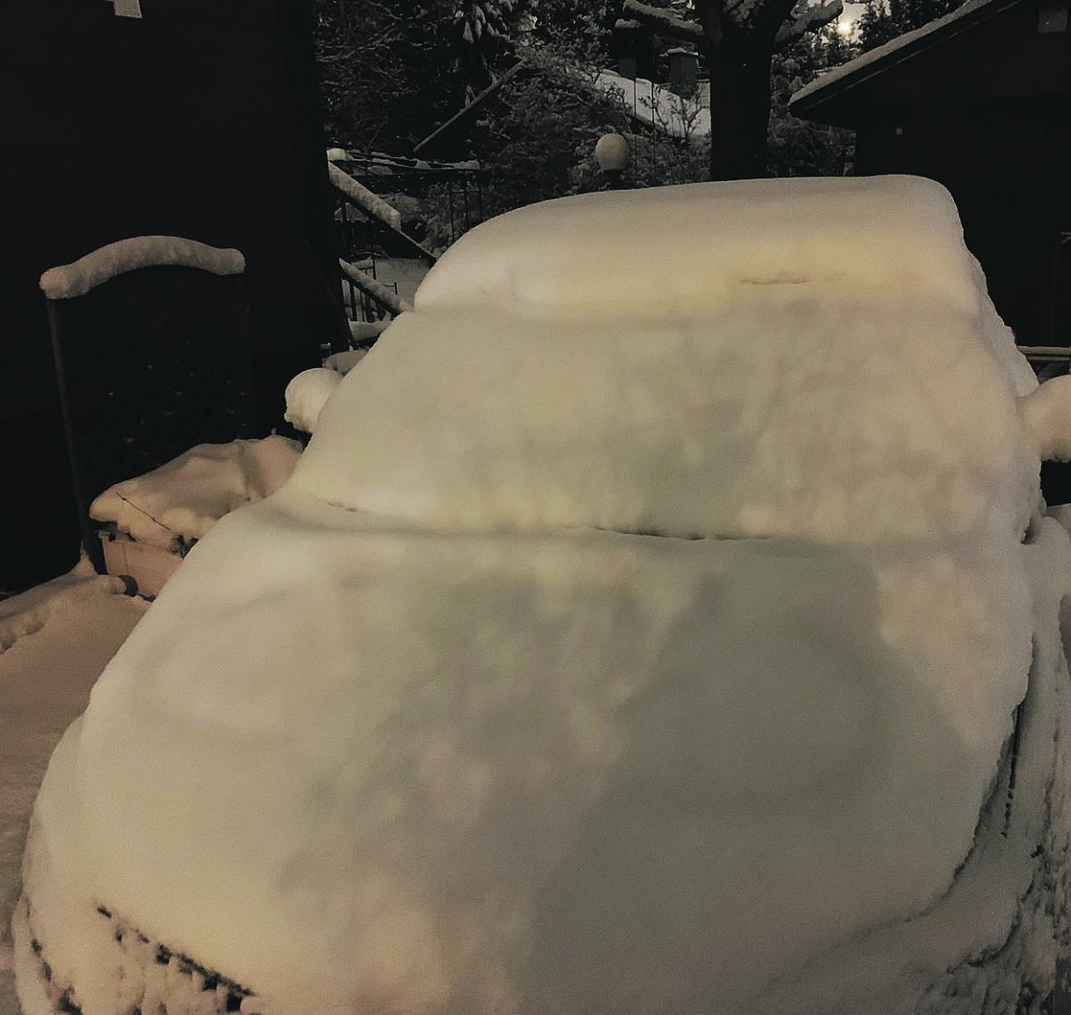 auto lumikasa