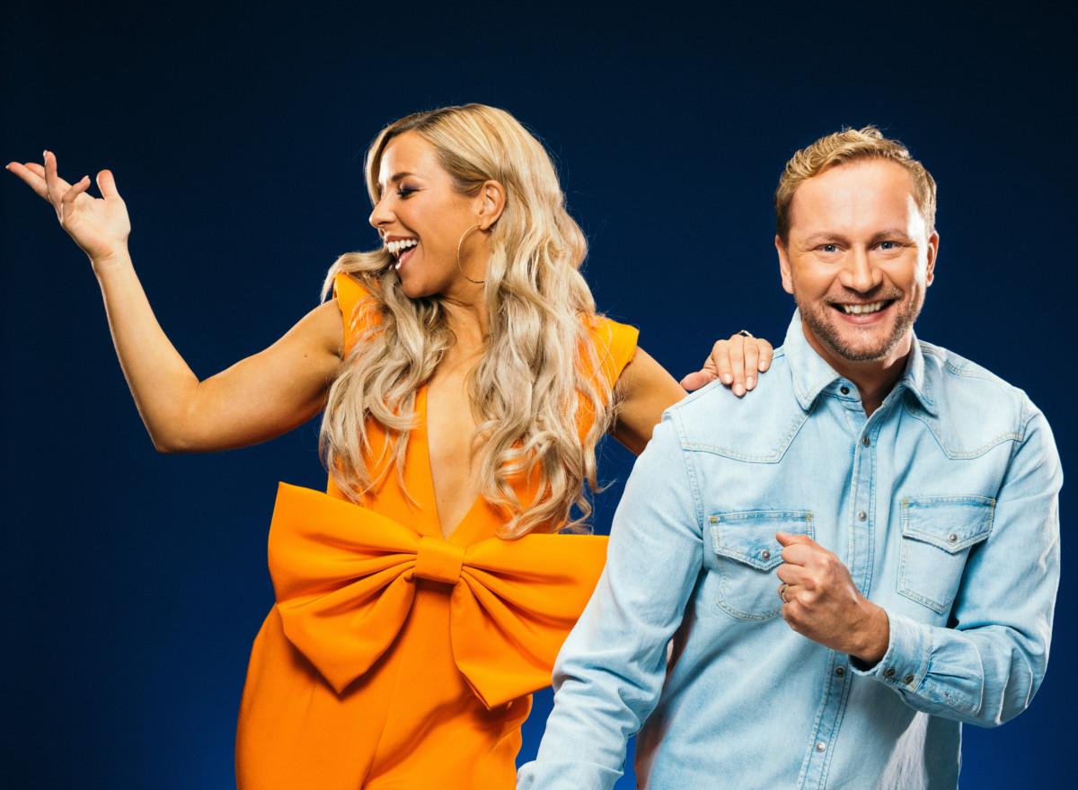 Eurovision Song Contest 2019: Semifinaali 1