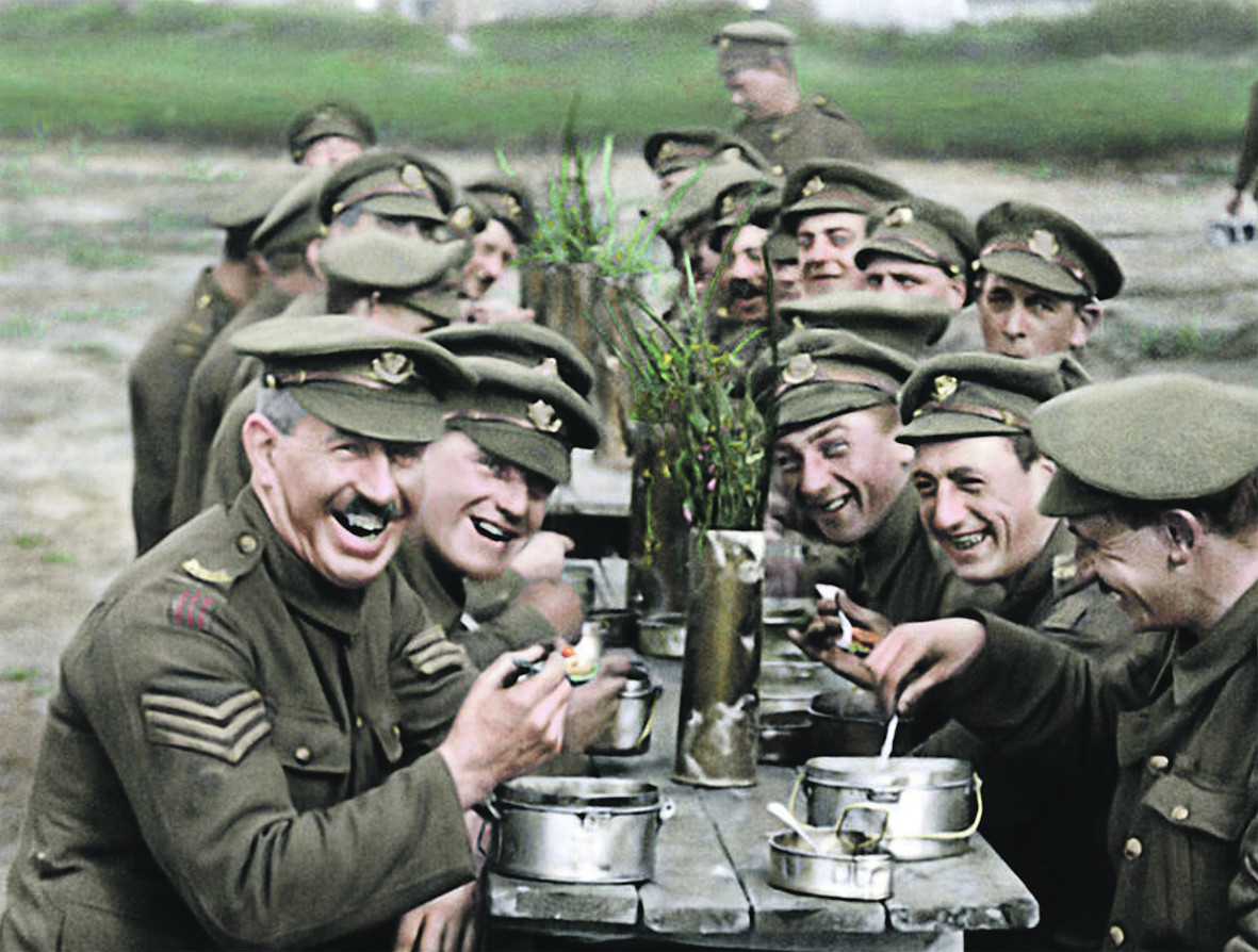 they shall not