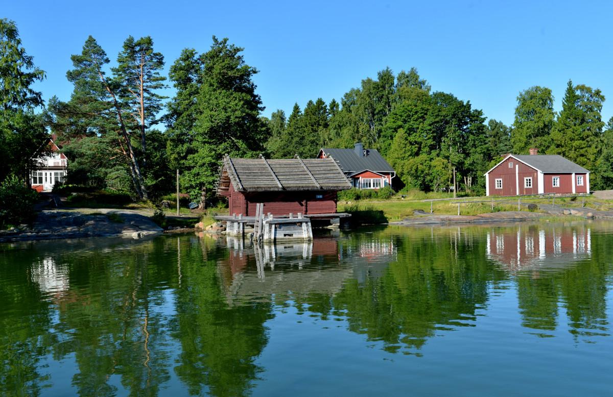 saaristomuseo Tommi Heinonen