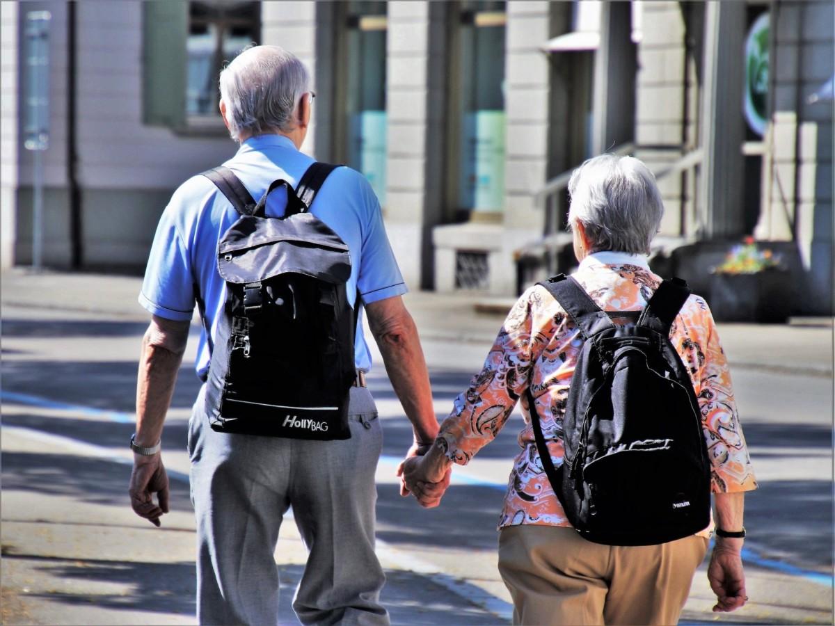 eläkeläiset