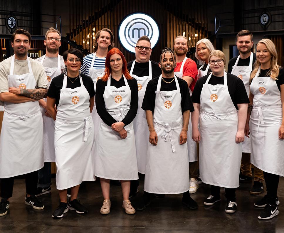 Master_Chef_2020_Kilpailijat_ryhmakuva_Dani_Patrik_Greta_Ville_S